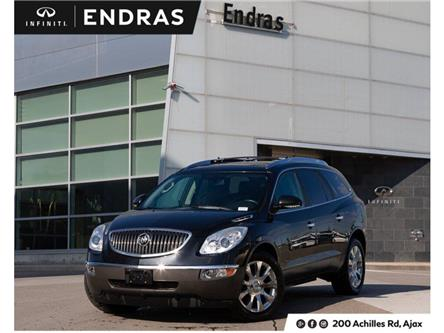 2012 Buick Enclave CXL (Stk: 60521A) in Ajax - Image 1 of 26