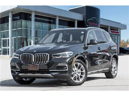 2019 BMW X5 xDrive40i (Stk: 19MSC867) in Mississauga - Image 1 of 22