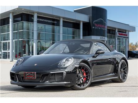 2018 Porsche 911 Carrera GTS (Stk: 19HMS988) in Mississauga - Image 1 of 25