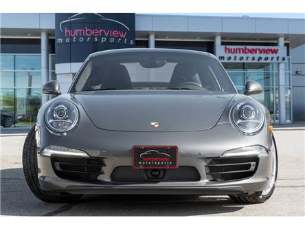 2014 Porsche 911 Carrera 4S (Stk: 19HMS954) in Mississauga - Image 2 of 23