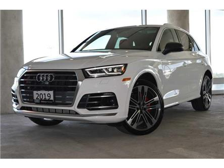2019 Audi SQ5 3.0T Technik (Stk: P7460) in Toronto - Image 2 of 30