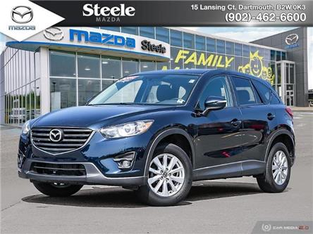 2016 Mazda CX-5 GS (Stk: M2809) in Dartmouth - Image 1 of 29