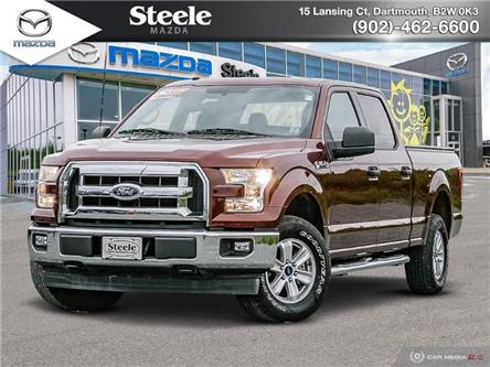 2017 Ford F-150  (Stk: 420377B) in Dartmouth - Image 1 of 29