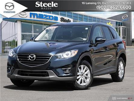 2016 Mazda CX-5 GS (Stk: 593419A) in Dartmouth - Image 1 of 29