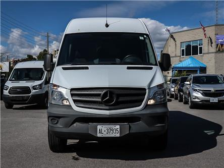 2014 Mercedes-Benz Sprinter-Class  (Stk: 48122) in Ottawa - Image 2 of 20