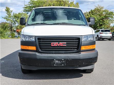 2018 GMC Savana 2500 Work Van (Stk: 89781-9) in Ottawa - Image 2 of 25
