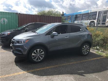 2019 Buick Encore Preferred (Stk: B885787) in Newmarket - Image 2 of 24