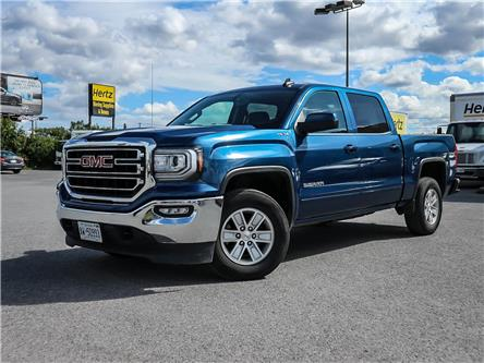 2018 GMC Sierra 1500 SLE (Stk: 890400) in Ottawa - Image 1 of 26