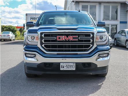 2018 GMC Sierra 1500 SLE (Stk: 890400) in Ottawa - Image 2 of 26