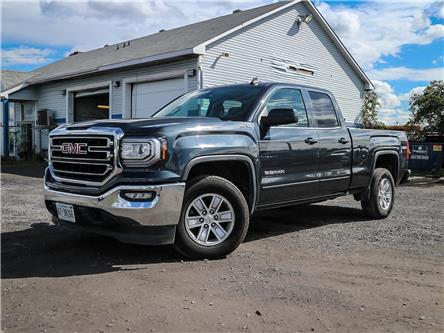 2019 GMC Sierra 1500 Limited SLE (Stk: 089124-2) in Ottawa - Image 1 of 26