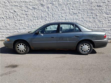 2005 Buick Century Base (Stk: 19543A) in Kingston - Image 1 of 19