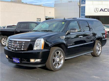 2011 Cadillac Escalade ESV Base (Stk: D448) in Burlington - Image 2 of 26