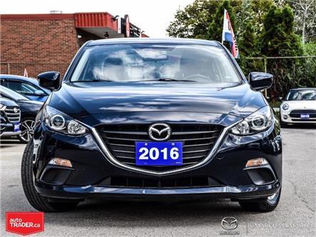 2016 Mazda Mazda3 GS (Stk: P1912) in Markham - Image 2 of 25
