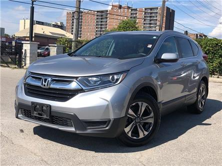 2017 Honda CR-V LX (Stk: 58866A) in Scarborough - Image 1 of 20