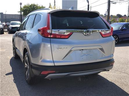 2017 Honda CR-V LX (Stk: 58866A) in Scarborough - Image 2 of 20