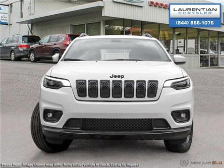 2019 Jeep Cherokee North (Stk: 19437) in Sudbury - Image 2 of 22