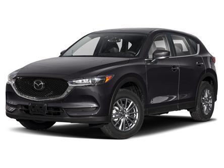 2019 Mazda CX-5 GS (Stk: C52693) in Windsor - Image 1 of 9