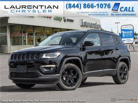 2020 Jeep Compass North (Stk: 20028) in Sudbury - Image 1 of 23
