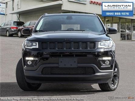 2020 Jeep Compass North (Stk: 20028) in Sudbury - Image 2 of 23