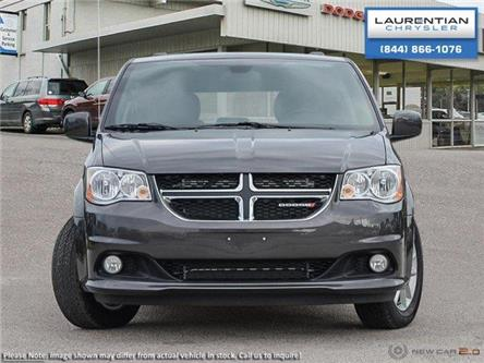2019 Dodge Grand Caravan 29P SXT Premium (Stk: 19806) in Sudbury - Image 2 of 23