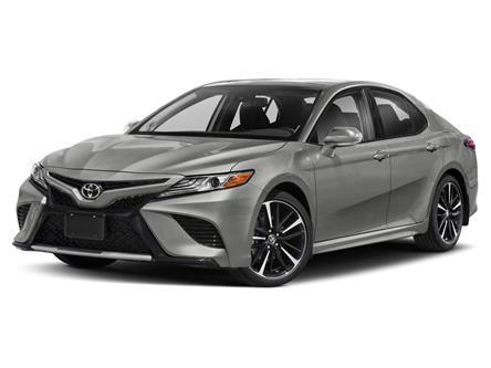 2020 Toyota Camry XSE (Stk: 58822) in Ottawa - Image 1 of 9