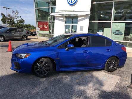2018 Subaru WRX Sport (Stk: 6038V) in Oakville - Image 2 of 19