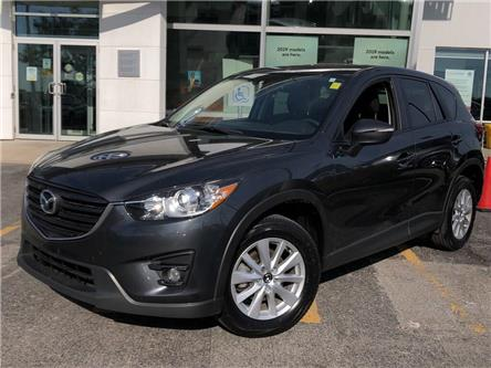 2016 Mazda CX-5 GS (Stk: 6033V) in Oakville - Image 2 of 22