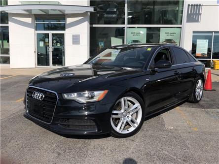 2014 Audi A6 3.0 Progressiv (Stk: 6029V) in Oakville - Image 2 of 20