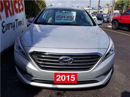 2015 Hyundai Sonata GLS (Stk: 19-626) in Oshawa - Image 2 of 14