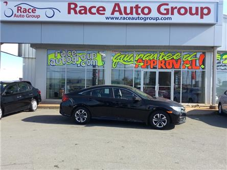 2018 Honda Civic LX (Stk: 17038) in Dartmouth - Image 1 of 19