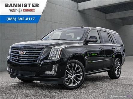 2020 Cadillac Escalade Platinum (Stk: 20-026) in Kelowna - Image 1 of 12
