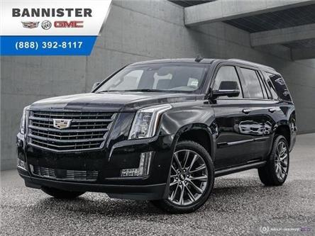 2020 Cadillac Escalade Platinum (Stk: 20-027) in Kelowna - Image 1 of 12