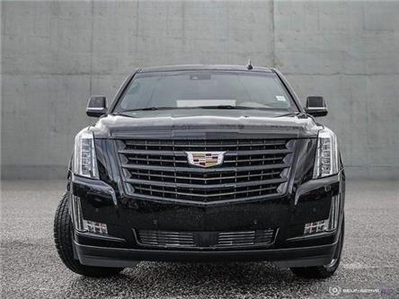 2020 Cadillac Escalade Platinum (Stk: 20-027) in Kelowna - Image 2 of 12