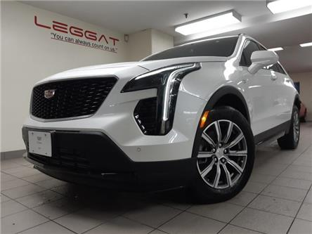 2020 Cadillac XT4 Sport (Stk: 209517) in Burlington - Image 1 of 20