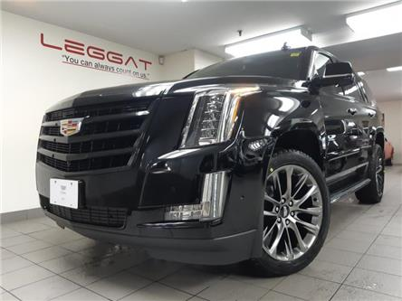 2020 Cadillac Escalade Luxury (Stk: 209525) in Burlington - Image 1 of 22