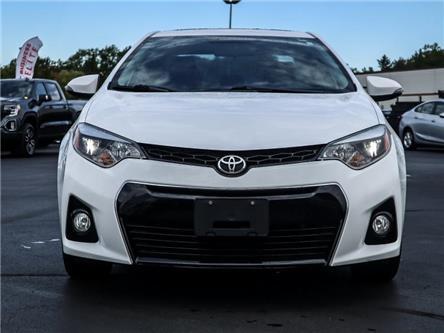 2014 Toyota Corolla S (Stk: 5801KRA) in Burlington - Image 2 of 27
