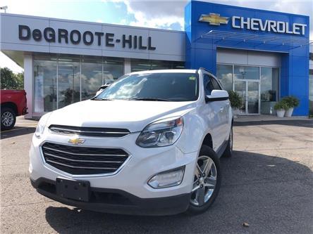 2016 Chevrolet Equinox 1LT (Stk: 19C564A) in Tillsonburg - Image 1 of 26