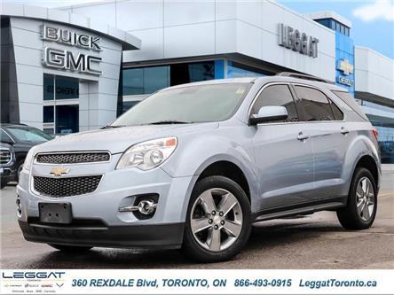2014 Chevrolet Equinox 2LT (Stk: T11617A) in Etobicoke - Image 1 of 23