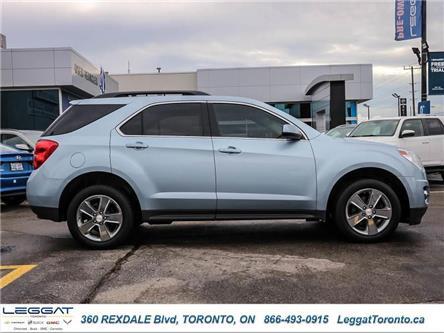 2014 Chevrolet Equinox 2LT (Stk: T11617A) in Etobicoke - Image 2 of 23