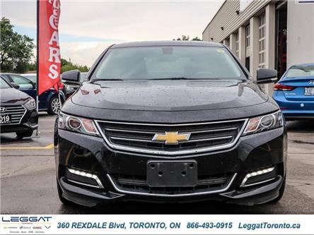 2019 Chevrolet Impala 1LT (Stk: T11631) in Etobicoke - Image 2 of 20