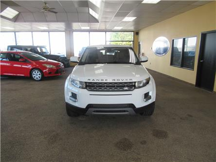 2013 Land Rover Range Rover Evoque Pure (Stk: 800727) in Dartmouth - Image 2 of 23