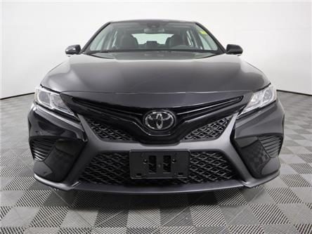 2020 Toyota Camry SE (Stk: E1188) in London - Image 2 of 30