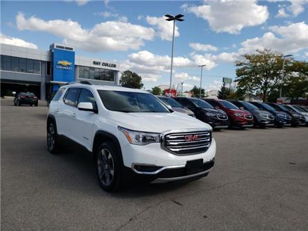 2018 GMC Acadia SLT-2 (Stk: 124269) in London - Image 2 of 21