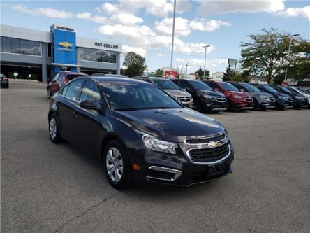 2016 Chevrolet Cruze Limited 1LT (Stk: 113449) in London - Image 2 of 19