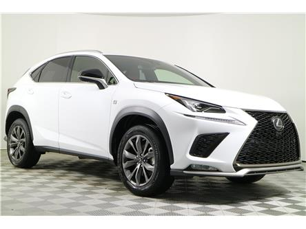 2020 Lexus NX 300  (Stk: 191011) in Richmond Hill - Image 1 of 27