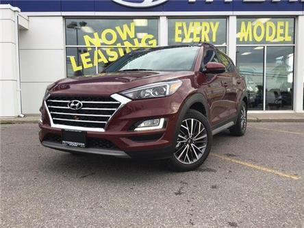 2019 Hyundai Tucson Luxury (Stk: H12188) in Peterborough - Image 2 of 19