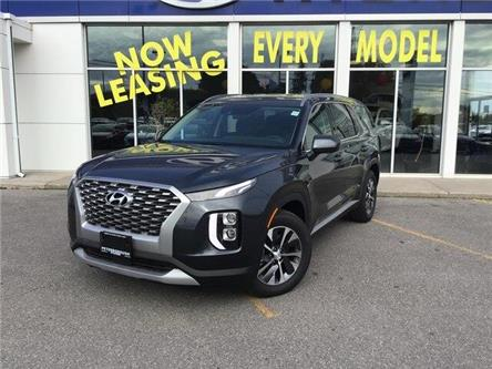 2020 Hyundai Palisade  (Stk: H12197) in Peterborough - Image 1 of 20