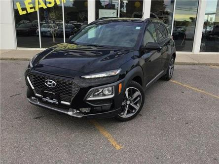 2019 Hyundai Kona 1.6T Trend (Stk: H12158) in Peterborough - Image 1 of 19