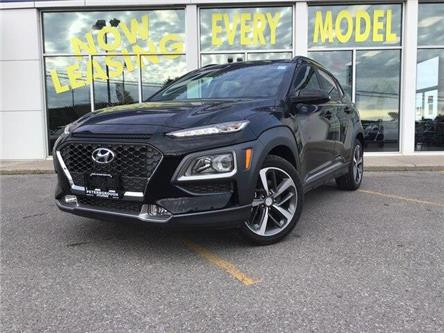 2019 Hyundai Kona 1.6T Trend (Stk: H12158) in Peterborough - Image 2 of 19