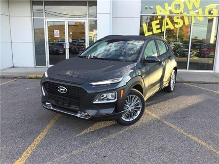 2020 Hyundai Kona 2.0L Preferred (Stk: H12297) in Peterborough - Image 1 of 19